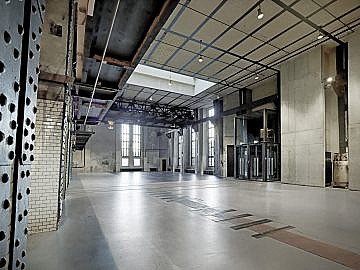 Eventlocation-Industrie-ewerk Berlin-Halle F-Blick West quer